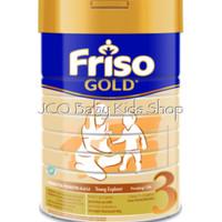 Friso Gold 3 900 gram