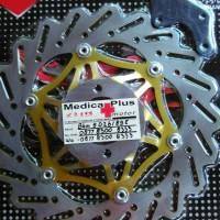 harga Piringan Cakram Lebar Karisma Supra X 125 Fit Revo Lubang 4 Tokopedia.com