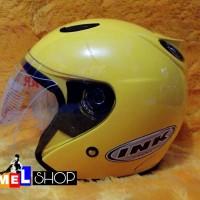 harga Helm INK Stiker Besic Centro Jet Solid Bkn KYT/BOGO/MDS/NHK Tokopedia.com
