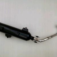 harga Knalpot Standar Racing Cld - Vario 150 Fi Tokopedia.com