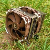 ID-Cooling SE 205