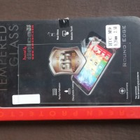 Anti Gores Kaca Kuat Dellcell Tempered Glass Screen Guard HTC M9 / M 9