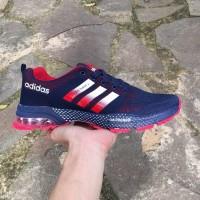 Sepatu Adidas Flyknit 2 Adiprene Running Pria