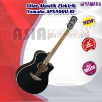 Gitar Akustik Yamaha APX500II / APX 500II / APX 500 II / APX-500II