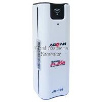 harga Advan JR-109 WIFI Modem Router GSM Mini Plus Power Bank - Putih Tokopedia.com