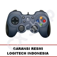 Logitech F310 Gamepad - Garansi Resmi