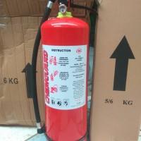 pemadam api / APAR 6Kg type ABC / powder