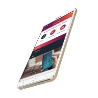 Handphone / HP Polytron Zap 6 Posh 4G 501 [RAM 2GB / Internal 16GB]