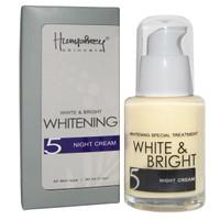 Humphrey Skincare white & bright night cream