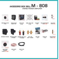 AKSESORIS BOX BELL M-808
