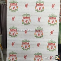 Wallpaper Dinding Anak Club Bola Liverpool
