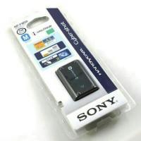Sony NP-FM50 baterai batre battery handycam for BC-VM50 Charger DCR