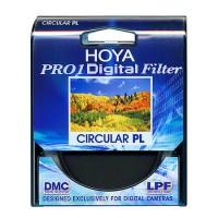 Filter Hoya Pro1 Digital CPL 55' ; Filter Lensa Hoya Pro 1 Circular PL