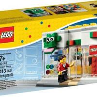 LEGO 40145 : LEGO STORE