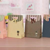 Jual london man |paper bag kado, bungkus kado, kotak kado,grosir paper bag Murah