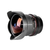 Samyang 8mm F3.5 Asph If Mc Fisheye Csii Dh For Canon EOS