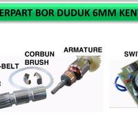 harga Belt Sparepart Bor Duduk Mini Kentaro Tokopedia.com