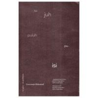 harga Tujuh Puluh Puisi - Goenawan Mohamad Tokopedia.com