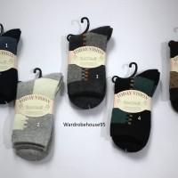 harga impor lsg dr cina Kaos kaki musim dingin dari wool bulu domba Tokopedia.com