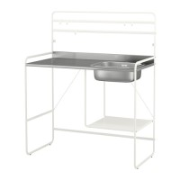 IKEA SUNNERSTA Kitchen set mini 112x56x139 cm