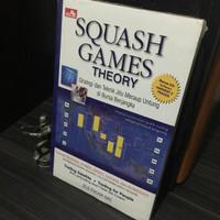 Harga Squash Games Theory CD Software   Zulfikar MS | WIKIPRICE INDONESIA