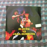Si Buta VS Jaka Sembung {Barry Prima} (VCD Original)