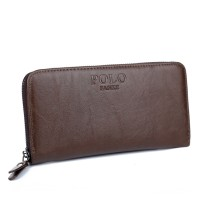 Clutch / Dompet Panjang Polo Fanke Import