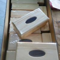 Kotak Tisu / Tempat Tisu / Box Tissue (hi grade)