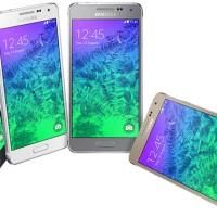 Jual Promo Cuci Gudang Samsung Galaxy Alpha SM-G850F 32 GB 4G LTE BNIB