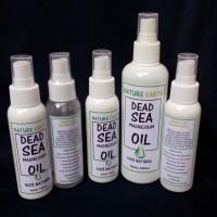 Magnesium Oil Spray 100ml / DEAD SEA Magnesium Oil ( MO )