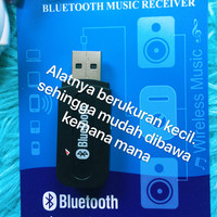 Bluetooth Music Receiver not printer usb audio hp keybord mouse laptop