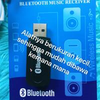 Bluetooth Music Receiver not printer usb audio hp keybord mouse laptop
