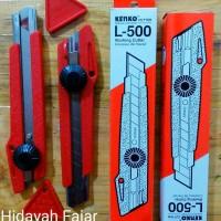 cutter / cutter kenko L - 500