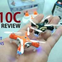 Jual Drone mini CX-10C Mini RC Quadcopter with camera murah Murah