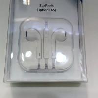 Headset / Earpods / Handsfree for Iphone 5 , 6 , 7 Original