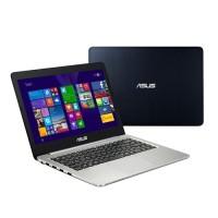 Laptop ASUS K401LB-FR068D Dark Blue