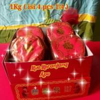 Jual Kue Keranjang APO (Nenek) / Dodol China APO (Nenek) Murah