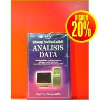 METODOLOGI PENELITIAN KUALITATIF: ANALISIS DATA (PROF. DR. EMZIR)