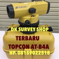 Water Pass / Autolevel TOPCON ATB4A / ATB-4A / AT-B4A / ATB 4A/ ATB4 A