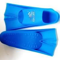 Sepatu Katak Fins Swiming & Driving - Conquest
