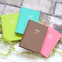 Jual Everyday 365 Planner / Buku Agenda Berkualitas Murah