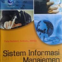 Buku Sistem Informasi Manajemen