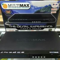 DVD Multimax