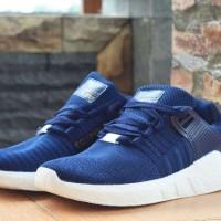 Sepatu Pria Adidas Equipment Import Olahraga Fitness Jogging Lari #6