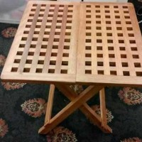 harga folding table