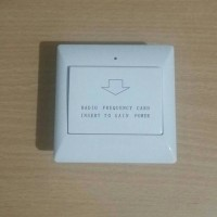 Saklar Hemat Energi / Energy Saving Switch - Rfid 125khz