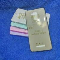 Soft Case Asus Zenfone Pegasus 3 Max ZC520TL Case Ultrathin Slim