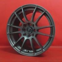 Velg Mobil Type Velg Rays 57E Model 2 Warna Ring 15