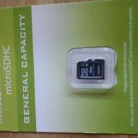 MEMORY CARD MICRO SD MMC TOSHIBA 4GB 4 GB