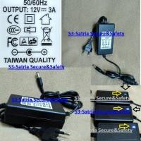Charger Adaptor Monitor BENQ V920P output DC 12V